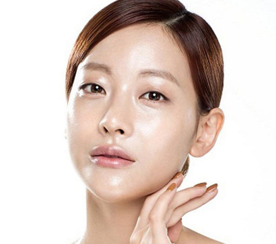 các loại da khác nhau cần được chăm sóc khác nhau đặc biệt là da nhờn
