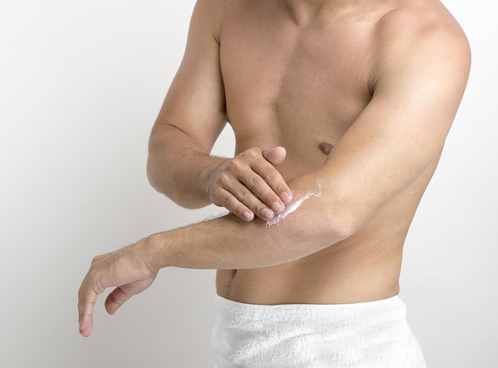 Chăm sóc da cho nam cần lựa chọn được các dòng sản phẩm phù hợp