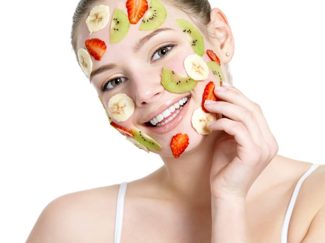 Chăm sóc da mặt thật đơn giản tại nhà