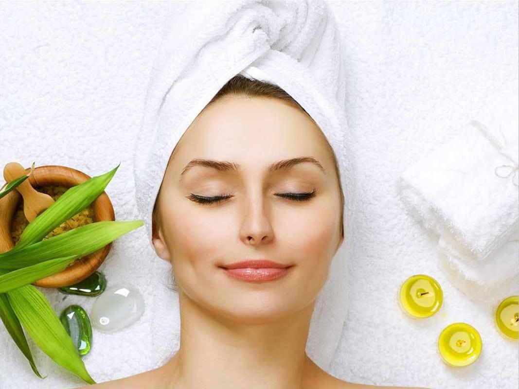 Chăm sóc da mặt để có một làn da thật đẹp và khỏe