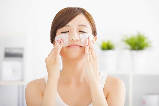 Chăm sóc da mặt lỗ chân lông to cần hết sức lưu ý