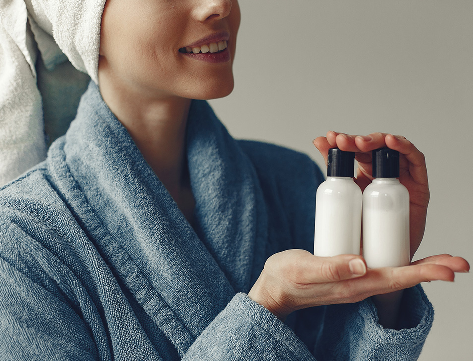 Sử dụng kết hợp các sản phẩm chăm sóc da để tăng hiệu quả làm đẹp