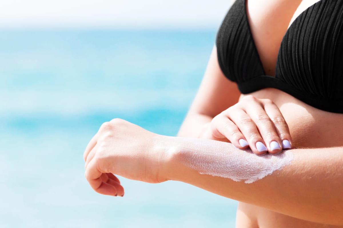 Bạn có thật sự biết cách sử dụng kem chống năng đúng cách để bảo vệ da khi 30 tuổi