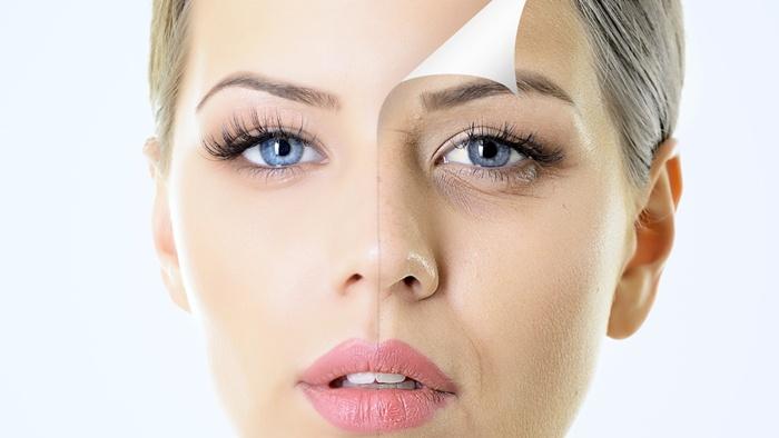 Chăm sóc da mặt ở tuổi giúp bạn trẻ hóa làn da