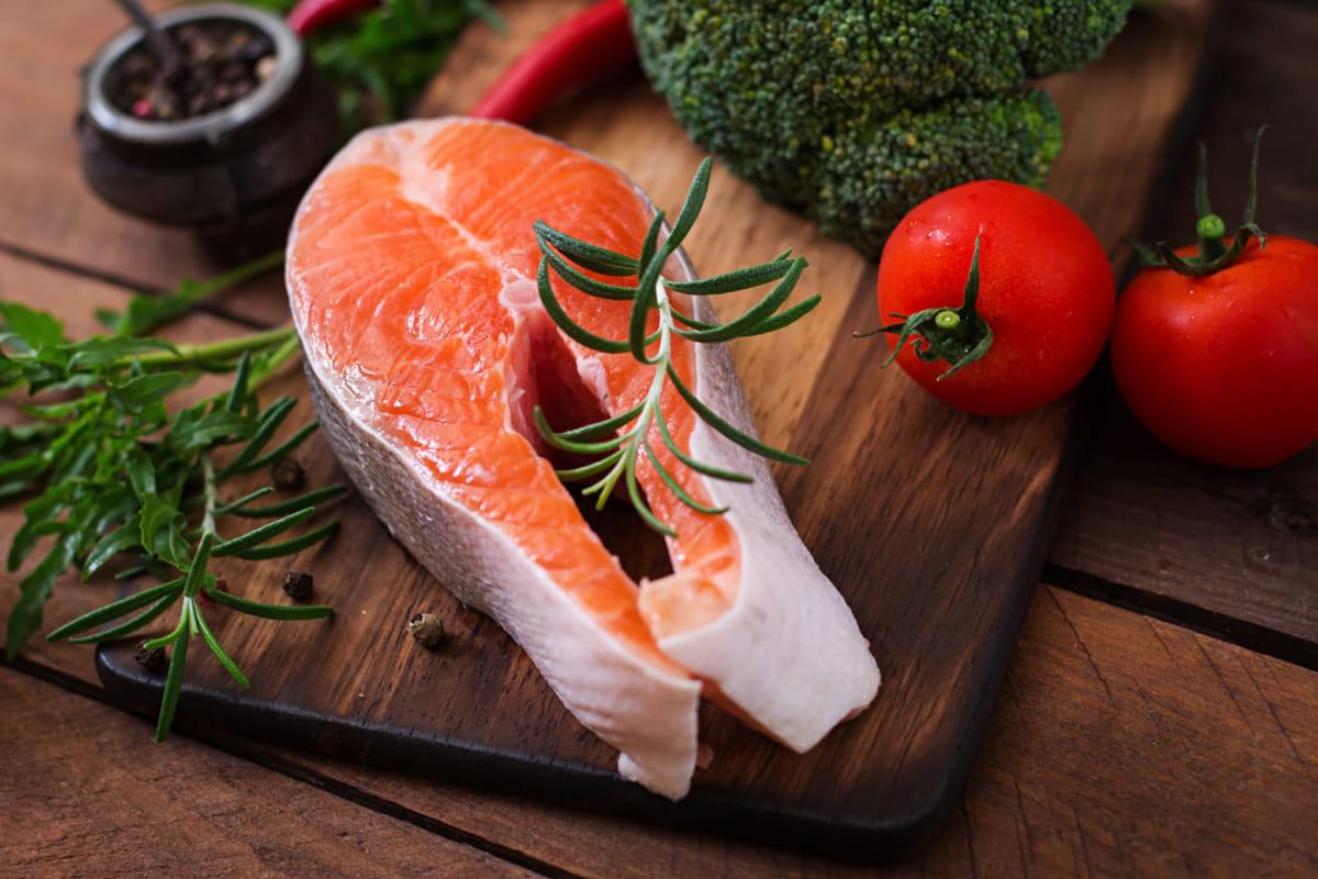 Chế độ dinh dưỡng được xem là giải pháp cho da thêm khoẻ và đẹp