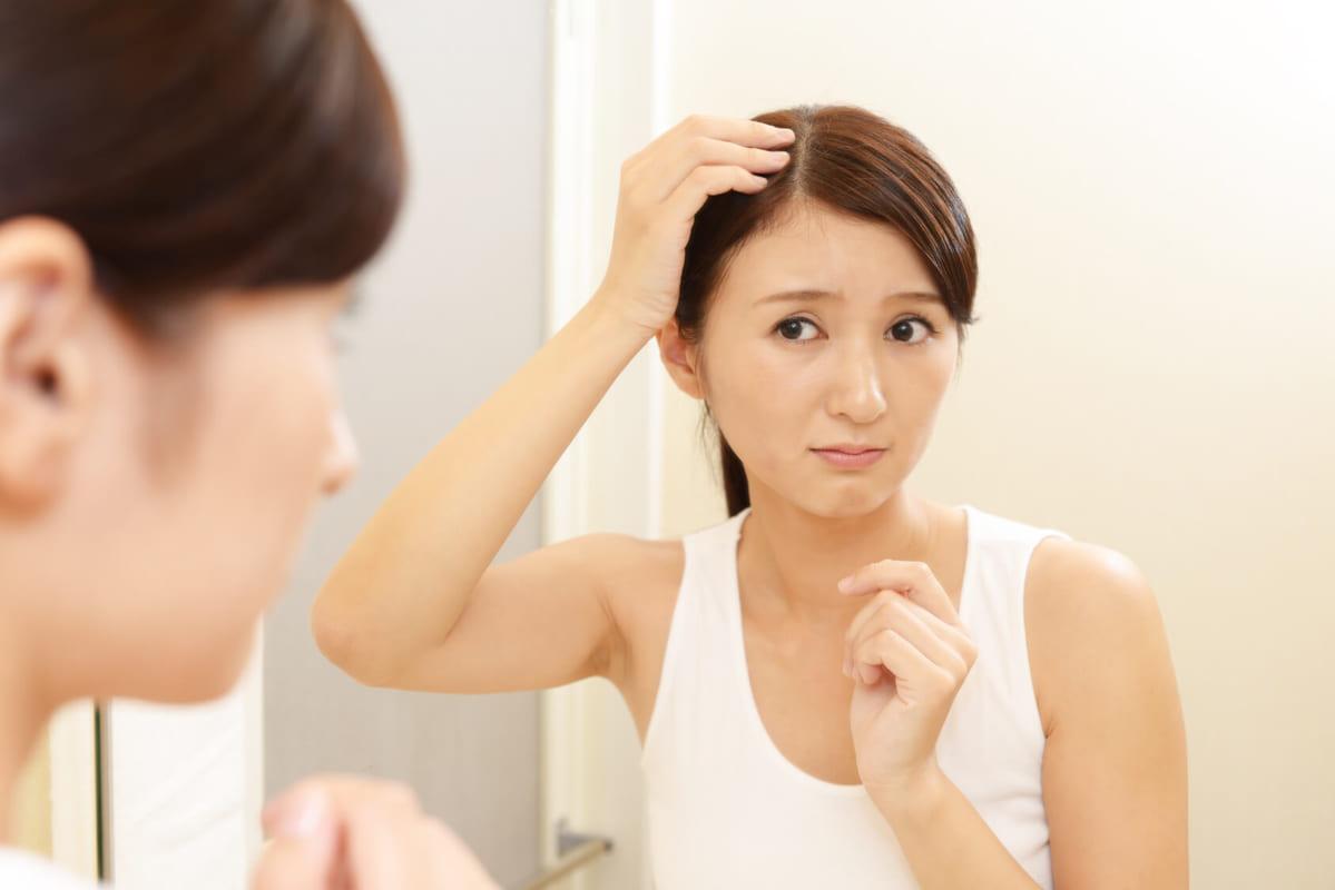 Chăm sóc tóc sau sinh là điều mà bà mẹ nào cũng quan tâm
