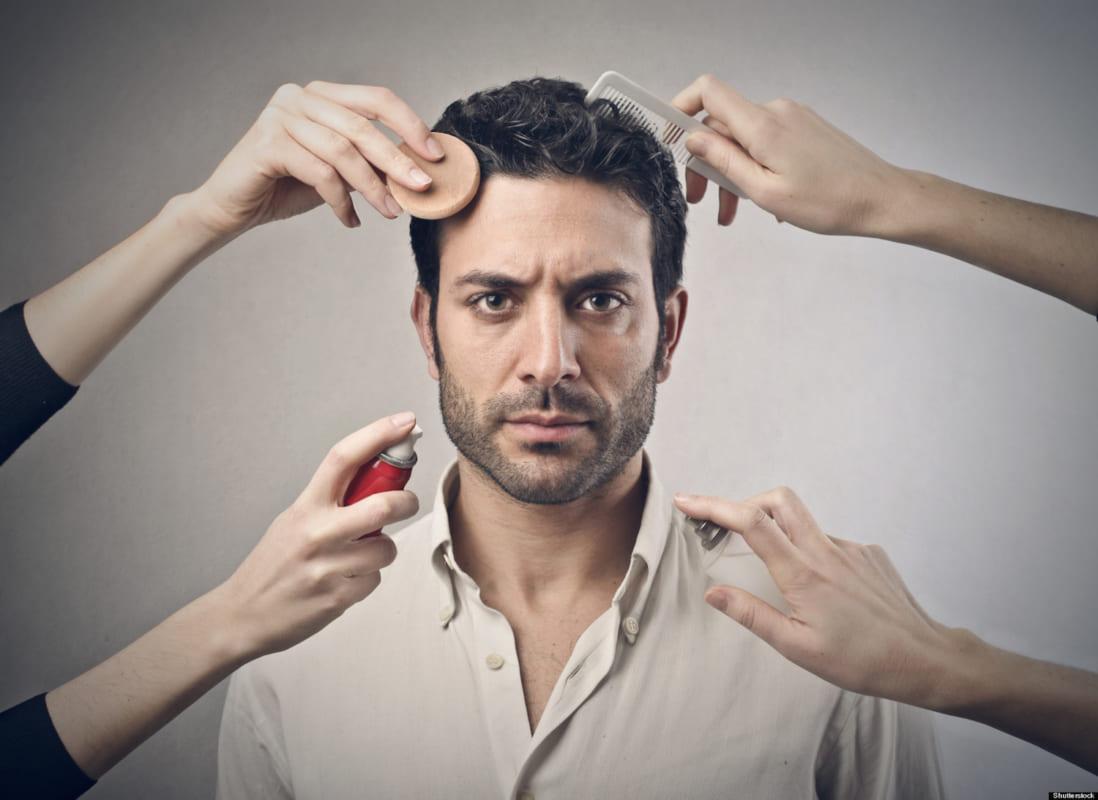Phái mạnh sử dụng mỹ phẩm cho nam sẽ không làm mất đi sự nam tính
