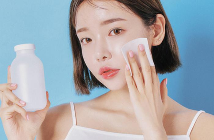 lựa chọn loại nước tẩy trang phù hợp với da mặt
