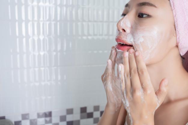 sữa rửa mặt tốt nhất giúp làn da chị em thêm phần khỏe và đẹp