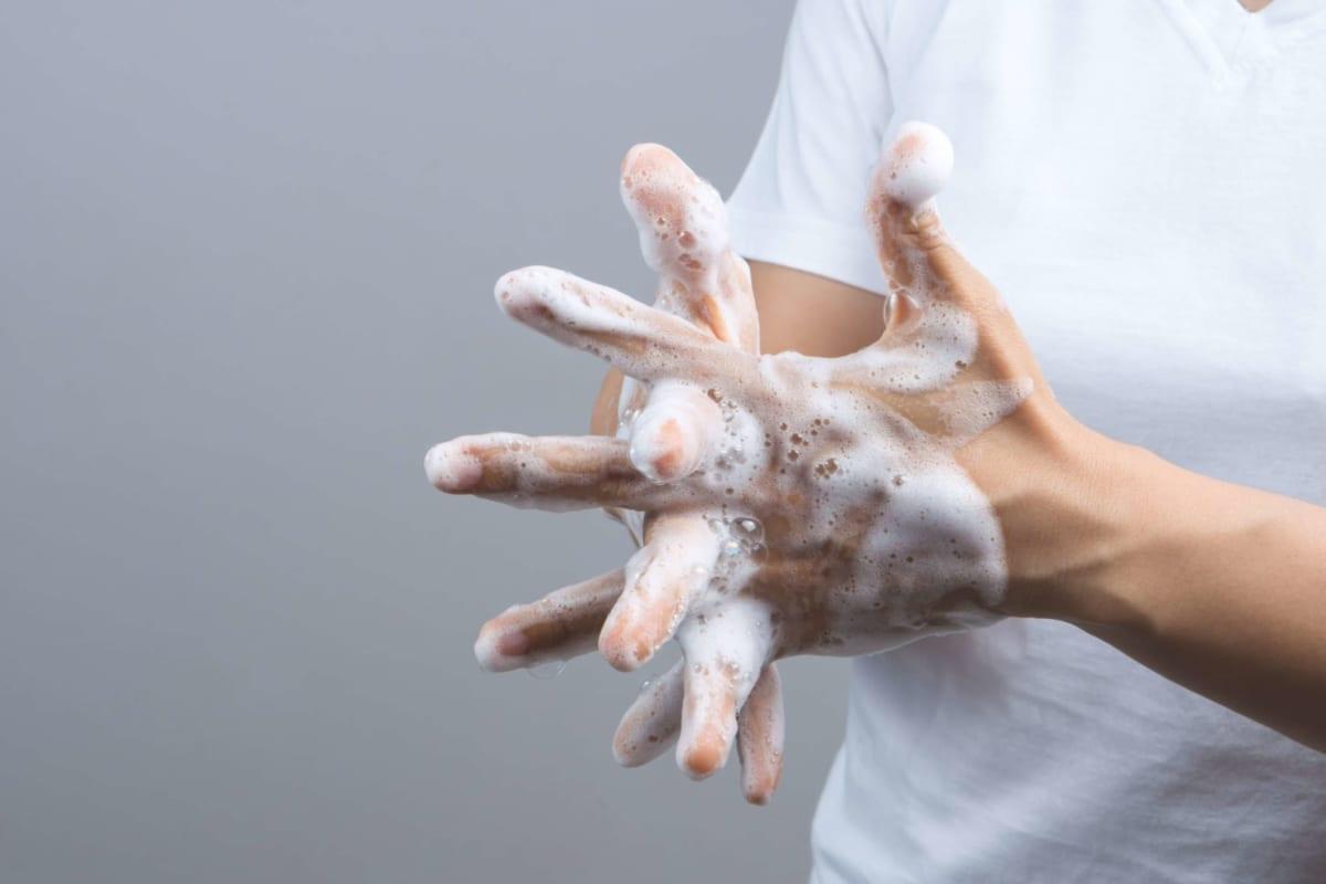 Tại sao bạn cần thực hiện các bước rửa tay diệt khuẩn