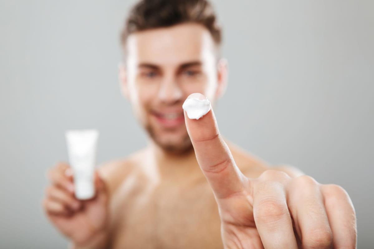 lựa chọn các sản phẩm chăm sóc da phù hợp