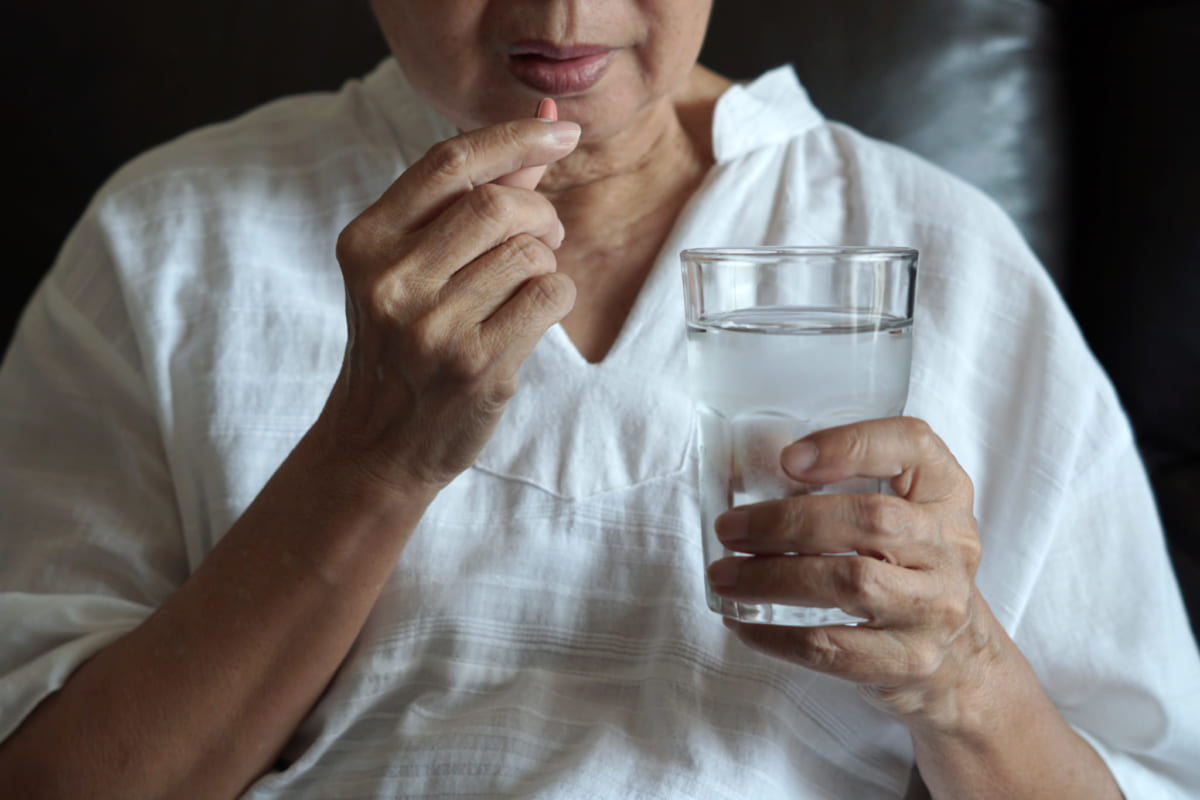 Bổ sung vitamin là cách chăm sóc sức khoẻ mùa bệnh vi rút corona