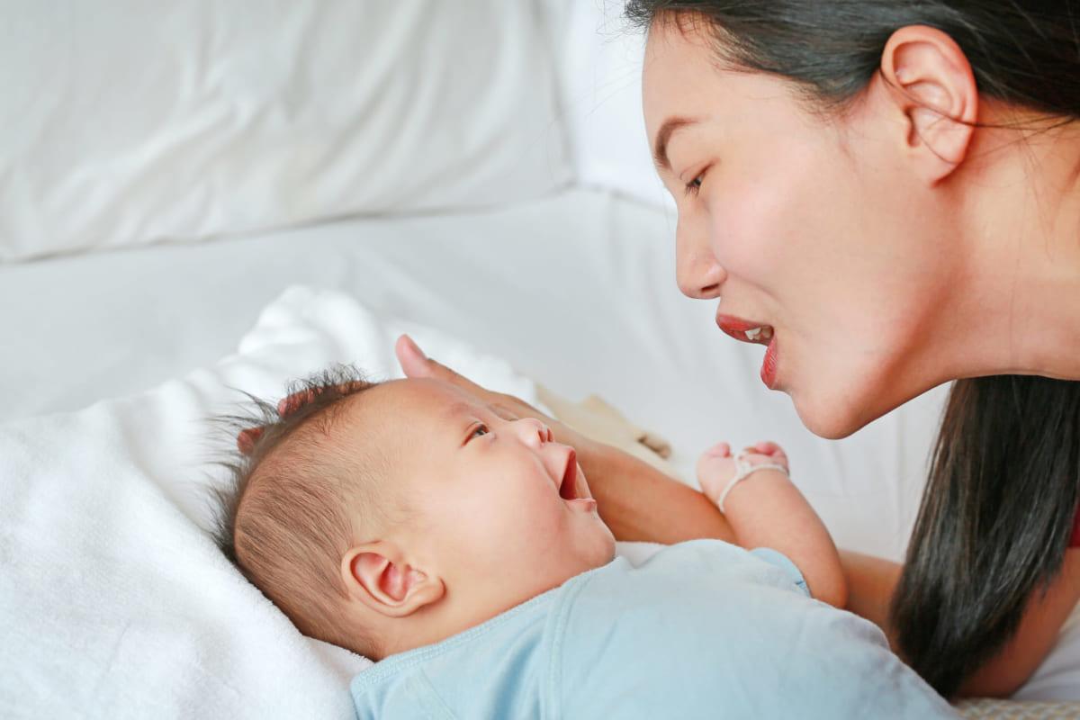 Đừng quên chăm sóc sức khoẻ và sắc đẹp sau sinh nhé các chị em