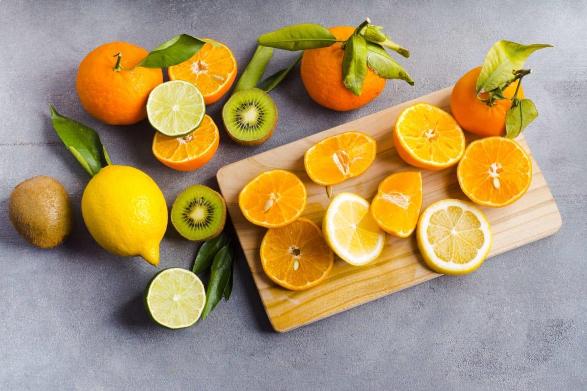 Bổ sung vitamin C cho cơ thể thông qua các loại trái cây