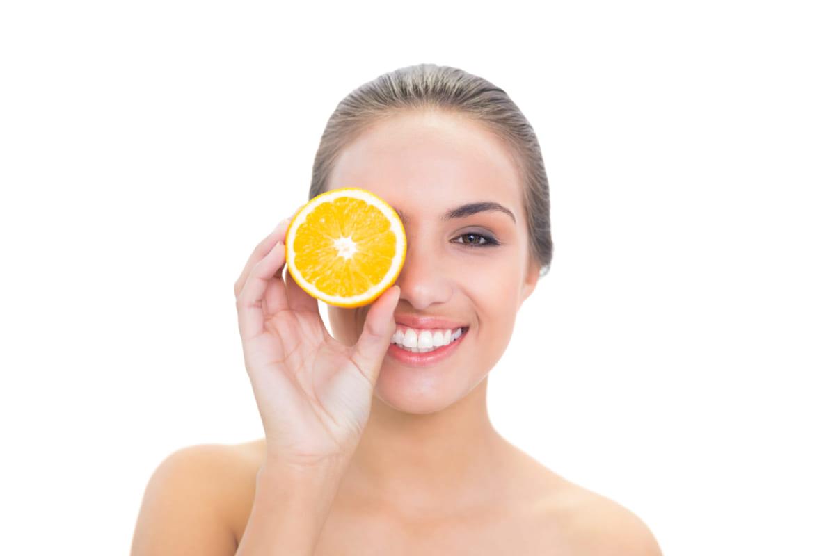 Vitamin cho da mang đến hiệu quả cao không thể bỏ qua vitamin C