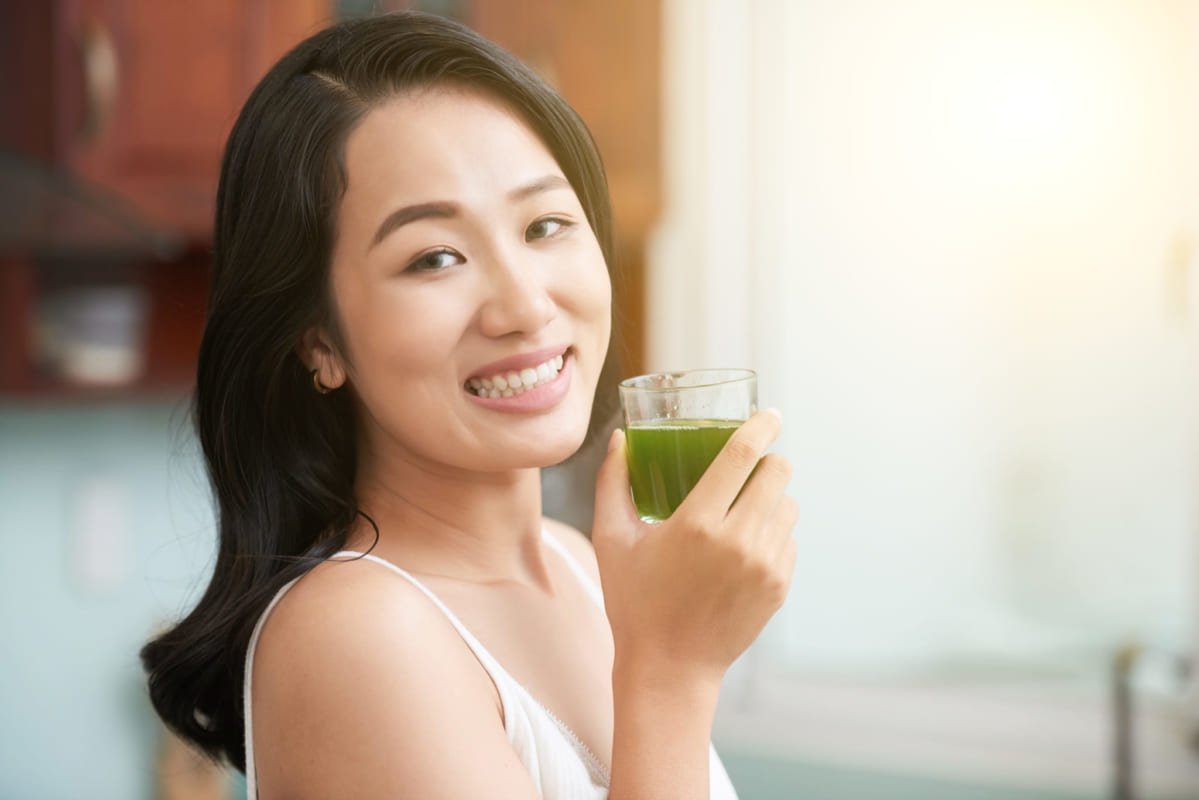 Vitamin đóng vai trò quan trọng trong việc làm đẹp da